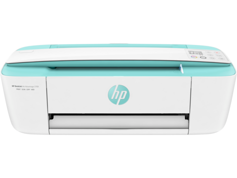 HP DeskJet Ink Advantage 3700 多功能事務印表機系列