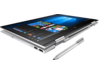 HP ENVY x360 Convertible Laptop - 15t - Top view closed