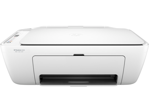 HP DeskJet 2620 All-in-One Printer