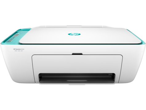 Pleasant Hp Deskjet 2632 All In One Printer Software And Driver Home Interior And Landscaping Fragforummapetitesourisinfo