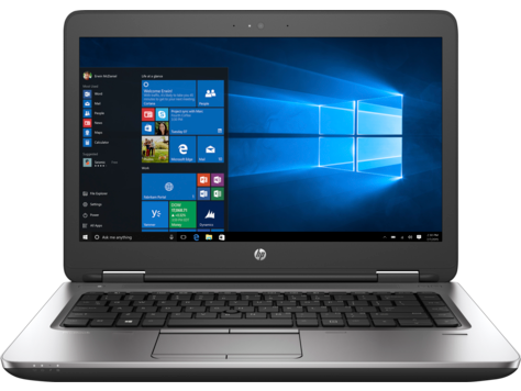 PC Notebook HP ProBook 640 G2