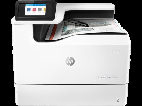 HP PageWide Managed P75050dw Printer