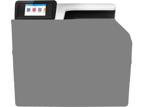 HP PageWide Managed P75050dw Printer