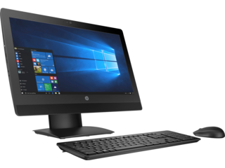 "HP ProOne 600 G3 21.5"" All-in-One PC - Customizable"
