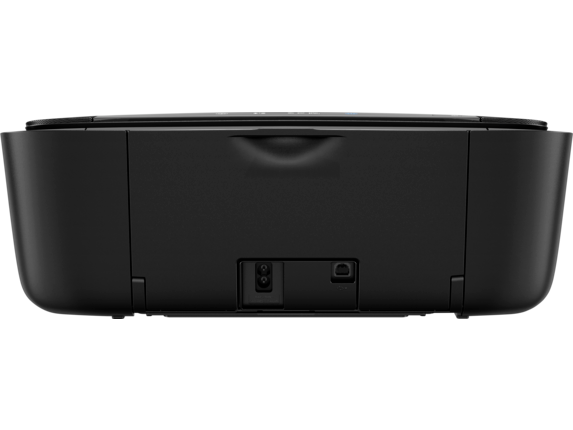 HP AMP 100 Printer - Rear
