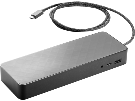 HP USB-C Docking Station