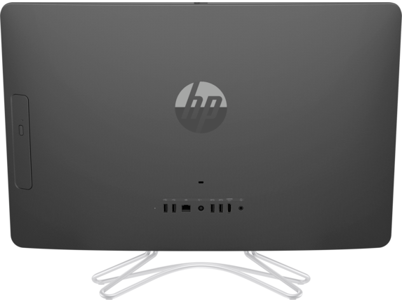 HP All-in-One - 24-e005z - Rear
