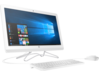 HP All-in-One - 24-e035p - Right