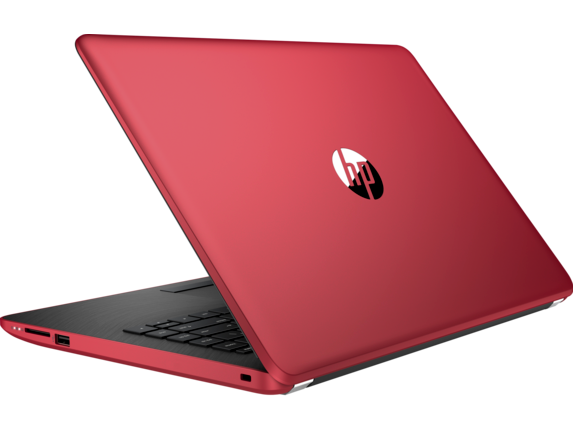 HP Laptop - 14t