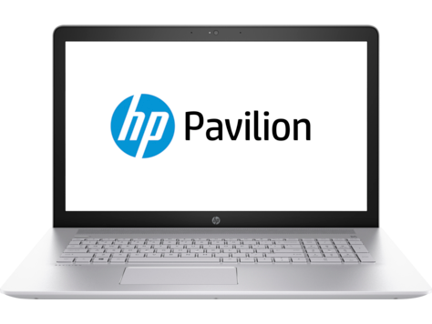 HP Pavilion 17-ar000 Laptop-PC