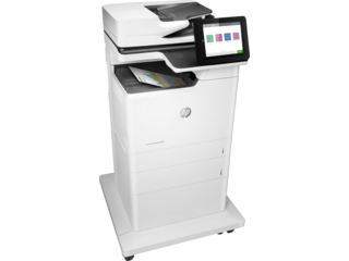 HP Color LaserJet Enterprise MFP M681f