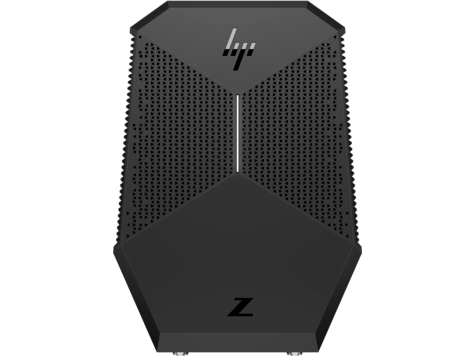Station de travail HP Z VR Backpack G1