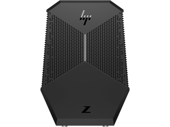 HP Z VR Backpack G1 Workstation - Center