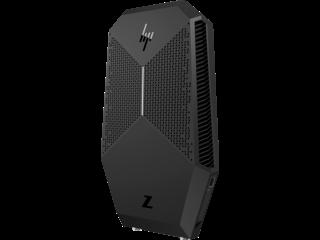 HP Z VR Backpack G1 Workstation - Img_Left_320_240