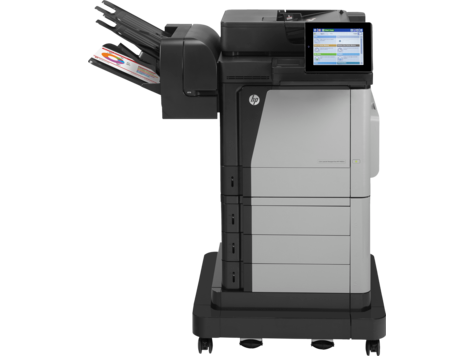 HP Color LaserJet Managed MFP M680シリーズ