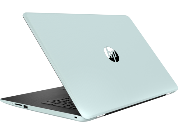 HP Laptop - 17t touch optional