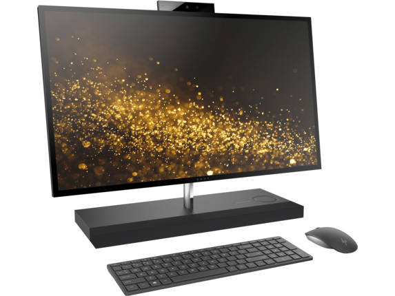 HP ENVY All-in-One - 27-b255qd - Right