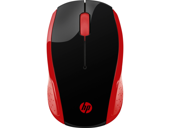HP Wireless Mouse 200 - Center
