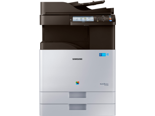 Samsung MultiXpress SL-X3220NR Color Laser Multifunction Printer