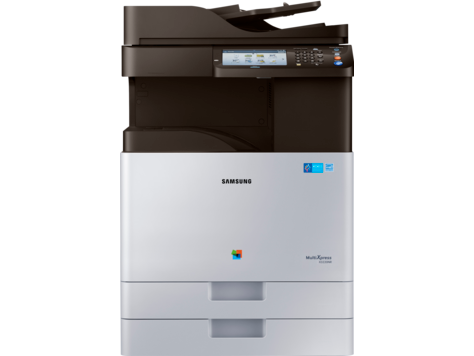 Samsung MultiXpress SL-X3220 Color Laser Multifunction Printer series