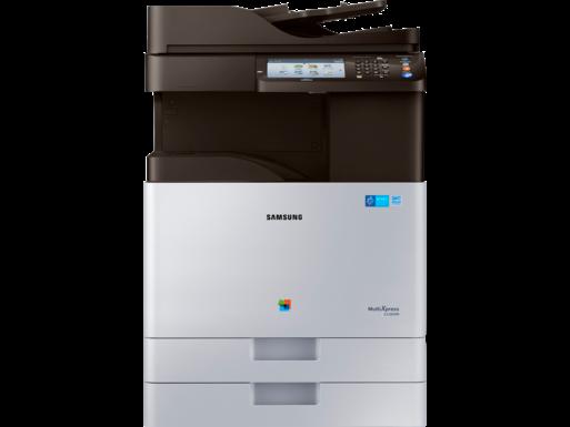 Samsung MultiXpress SL-X3280NR Color Laser Multifunction Printer