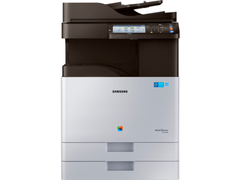 Samsung MultiXpress SL-X3280 Color Laser Multifunction Printer series