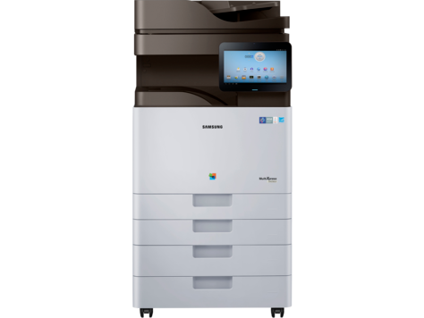 Samsung MultiXpress SL-X4250 Color Laser Multifunction Printer series