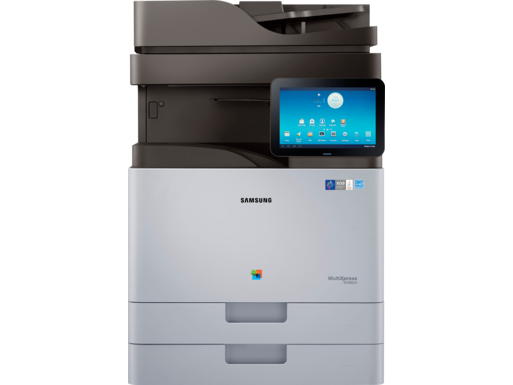 Samsung MultiXpress SL-X7400LX Color Laser Multifunction Printer