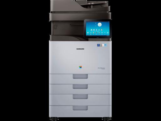 Samsung MultiXpress SL-X7400LX Color Laser Multifunction Printer