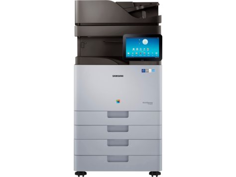 Samsung MultiXpress SL-X7500GX Farblaser Multifunktionsdrucker