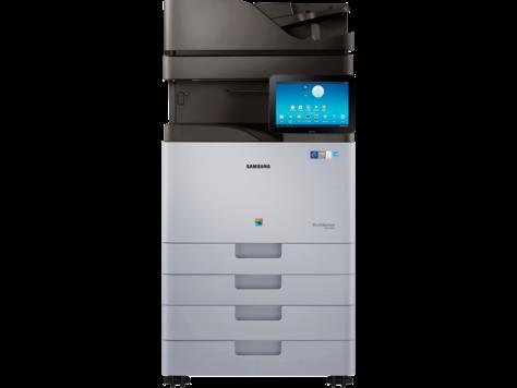 Samsung MultiXpress SL-X7400GX Color Laser Multifunction Printer
