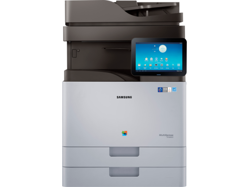 Samsung MultiXpress SL-X7600LX Color Laser Multifunction Printer