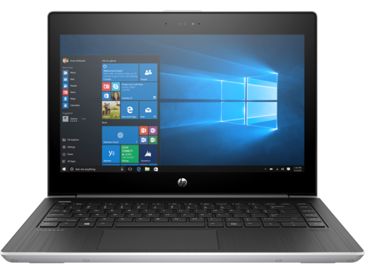 "HP ProBook 430 G5 13.3"" HD Intel Core i3 Laptop"