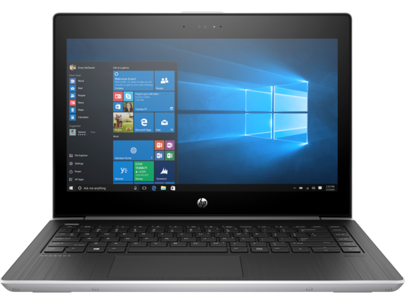 HP ProBook 430 G5 Notebook PC - Customizable - Center