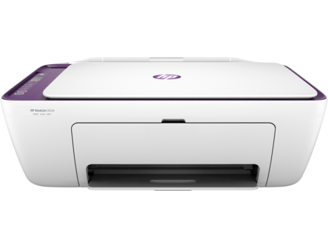 HP DeskJet 2634 All-in-One Printer