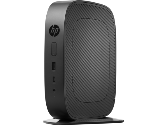 HP t530 Thin Client - Left