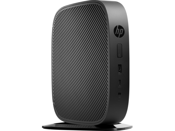 HP t530 Thin Client - Right