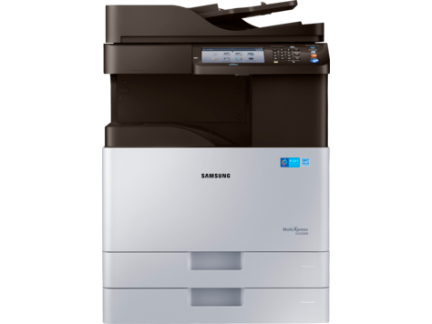 Samsung MultiXpress SL-K3250 Laser Multifunction Printer series