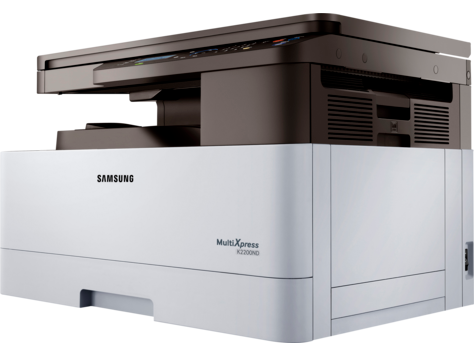 Samsung MultiXpress SL-K2200ND Laser Multifunction Printer