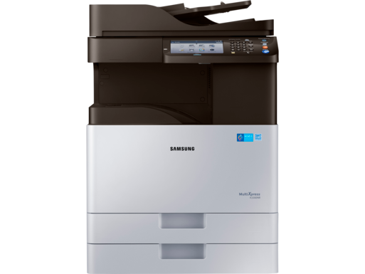 Samsung MultiXpress SL-K3300NR Laser Multifunction Printer