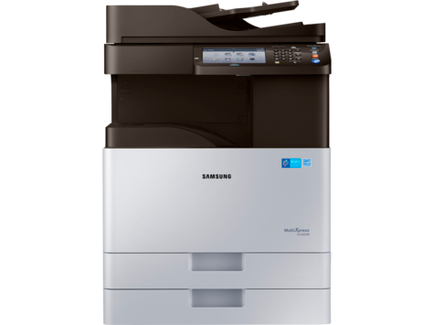 Samsung MultiXpress SL-K3300 Laser Multifunction Printer series