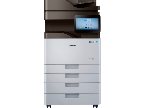 Samsung MultiXpress SL-K4300 Laser Multifunction Printer series