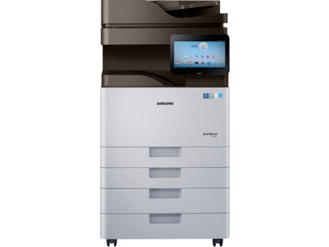 Samsung MultiXpress SL-K4350 Laser Multifunction Printer series
