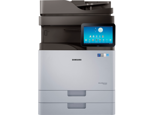 Samsung MultiXpress SL-K7500LX Laser Multifunction Printer