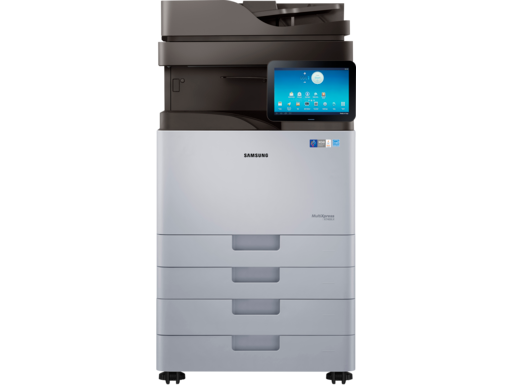 Samsung MultiXpress SL-K7400LX Laser Multifunction Printer