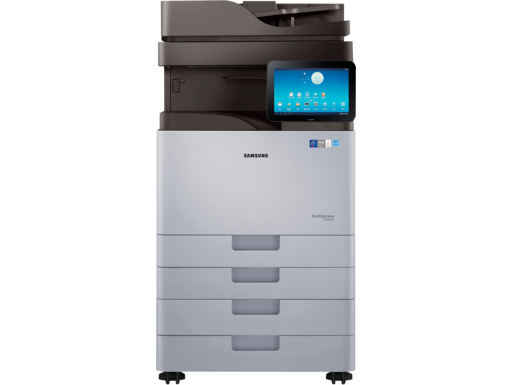 Samsung MultiXpress SL-K7600LX Laser Multifunction Printer