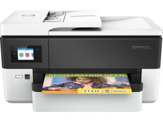 HP OfficeJet Pro 7720 Wide Format All-in-One Printer - Img_Center_320_240