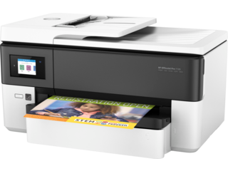 HP OfficeJet Pro 7720 Wide Format All-in-One Printer - Img_Left_320_240