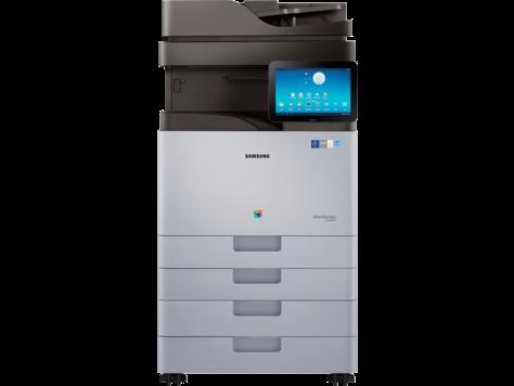 Samsung MultiXpress SL-X7500LX Color Laser Multifunction Printer