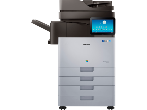 Samsung MultiXpress SL-X7500LX Color Laser Multifunction Printer